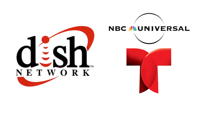 DISH sues over NBCU/ Telemundo blackout threat