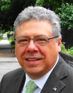 Javier Salas