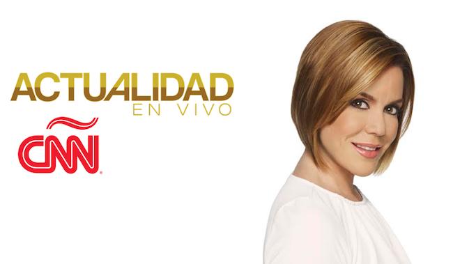 Lucia Navarro Actualidad en Vivo