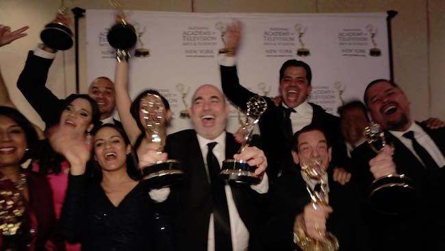 UnivisionNY-Emmys2015