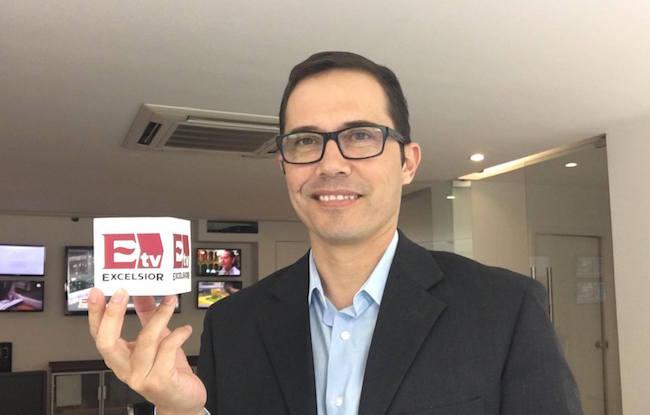 Tamez named Director of Excelsior TV