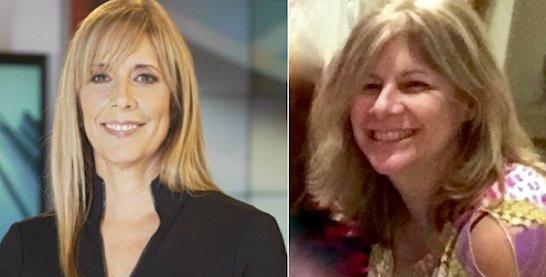 Sylvia Rosabal and Yolanda Zugasti lost their jobs in the news reorganization.