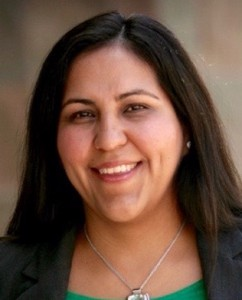 Sandra B Martinez