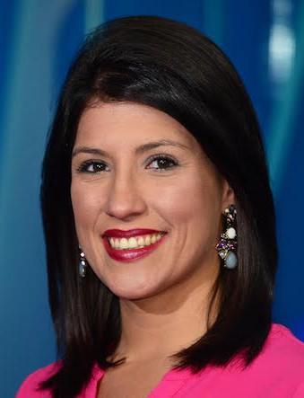 Stefanie Martinez