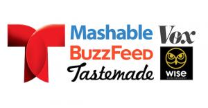 Telemundo-Mashable-Buzzfeed-Tastemade-Vox-Wise