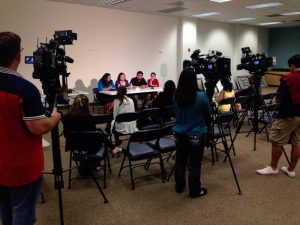 Jay Torres family press conf