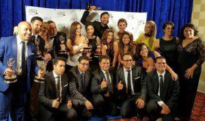 Telemundo DC Emmy win 2016