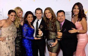 KVEA Emmy wins 2016