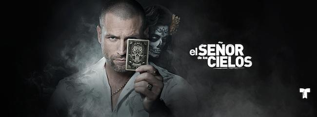 Telemundo's Señor de los Cielos finale reaches 4.6 million