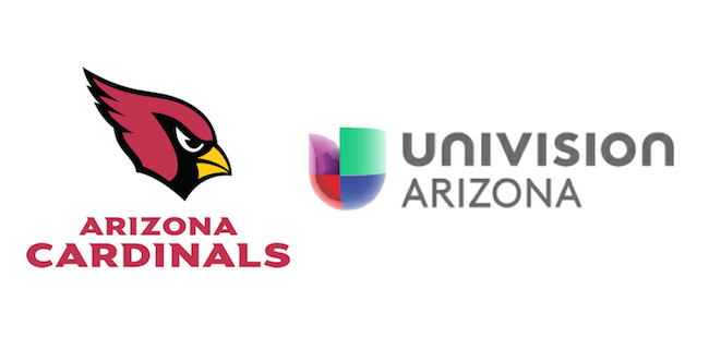 Cardinals-Univision Arizona