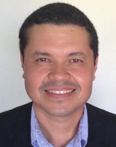 Isaias Alvarado