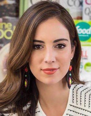 Mariana Atencio