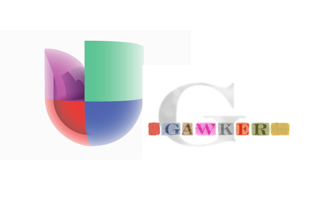 Univision buys Gawker for $135 million
