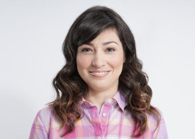 Melissa Villaseñor hired as SNL's first Latina cast member