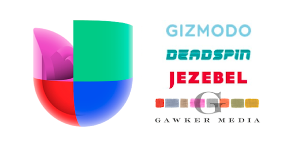 Univision Gawker Media