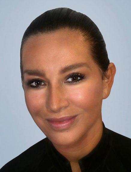 Andrea Ospina