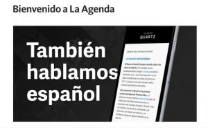 La Agenda Quartz