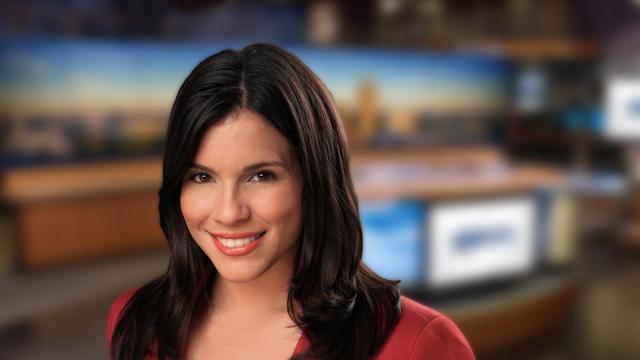Leyla Santiago named CNN Mexico City correspondent