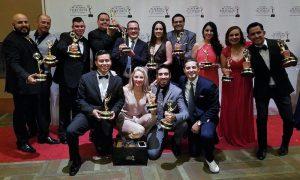 Telemundo Phoenix Emmys 2016
