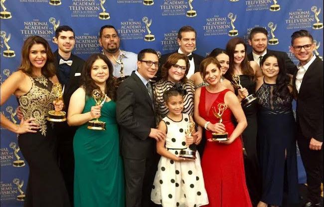 Univision Houston Emmys 2016