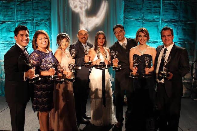 Univision Phoenix Emmys 2016