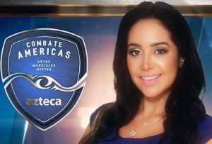 Combate Americas - Andrea Calle