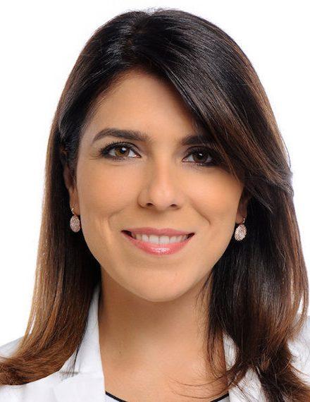 Daniela Chaparro