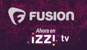 Fusion - IZZI