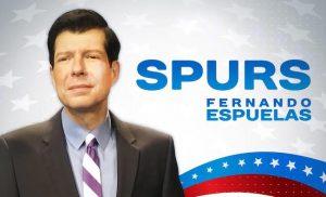 Spurs - Fernando Espuelas