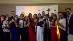 Telemundo Miami Emmys 2016