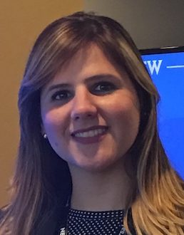 Vanessa Vicuna