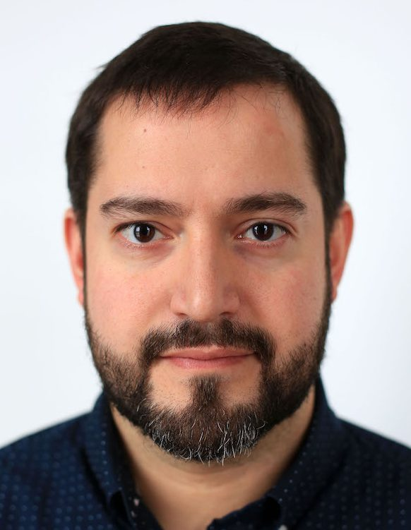 Díaz named Managing Editor, Digital at SF Chronicle