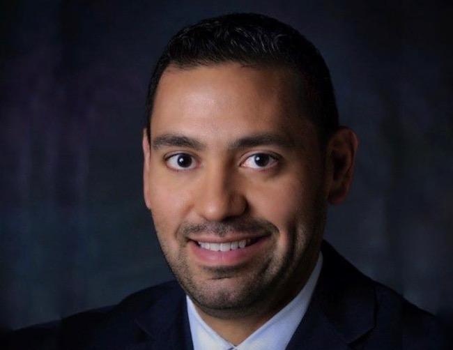 CNN names Escobar VP of Diversity and Inclusion