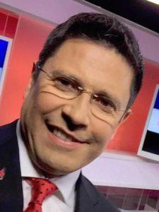 Sergio Urquidi