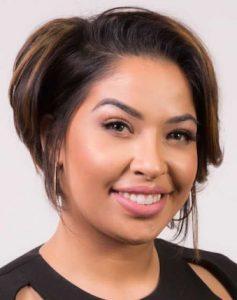 Alicia Nieves