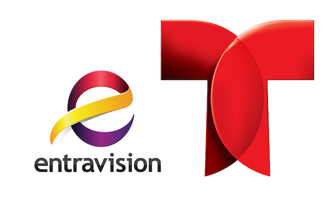 Entravision - Telemundo