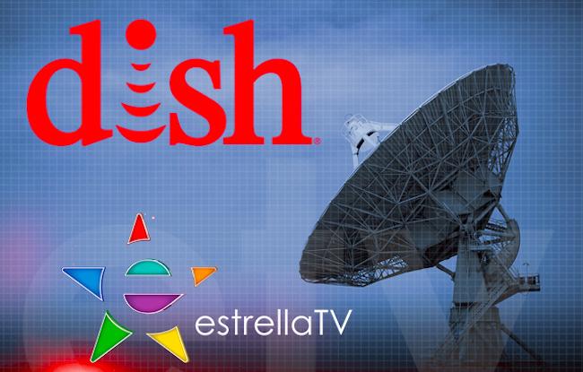 Estrella TV - DISH