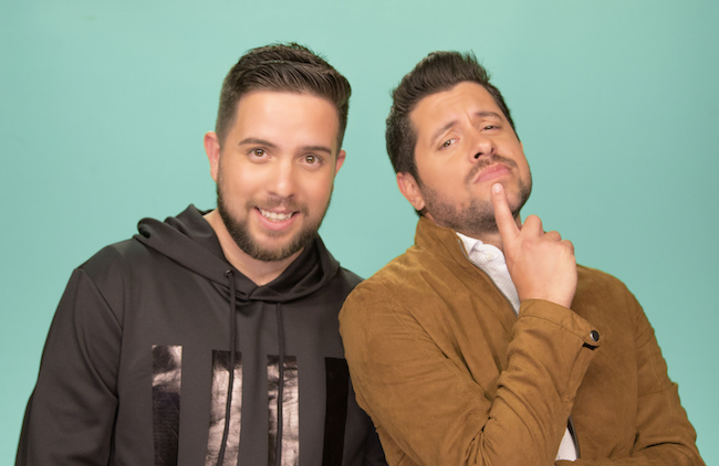 Univision Radio taps Los Pichy Boys for Miami morning show