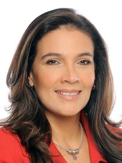 Vanessa Pombo