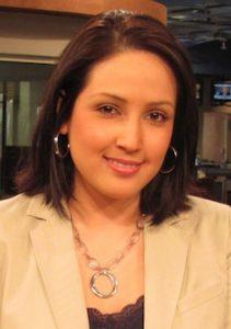 Maria Guerrero