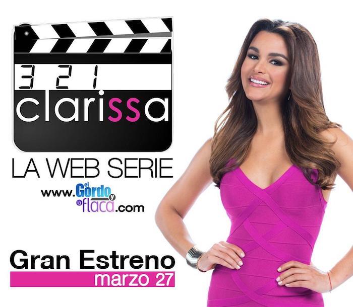 Clarisa Molina