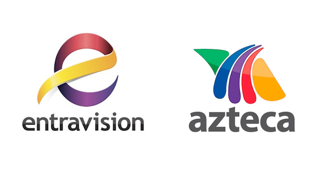 Entravision signs affiliate deals with Azteca América; will keep San Diego newscasts