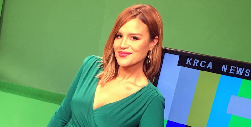 Estrella TV fires Amezola the same day of Angulo's exit