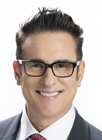 Actor Miguel Varoni named Creative Director of Telemundo Studios