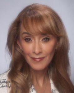 Sandra Thomas