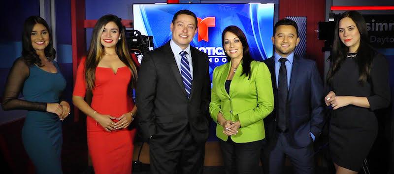 Telemundo Orlando anchors 2017