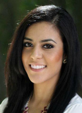 Corina Hierro