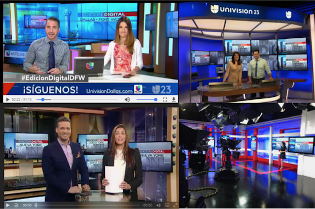Edicion Digital Univision local