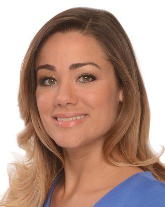 Gloria Ordaz