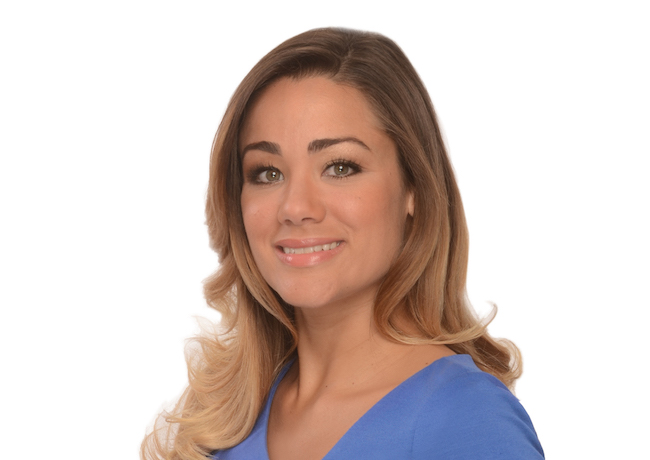 Telemundo 51 hires Ordaz as an anchor/reporter
